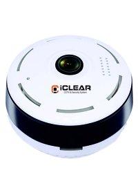 360 Wifi Camera- ICL-PSW07V