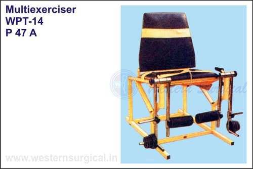 Multiexerciser