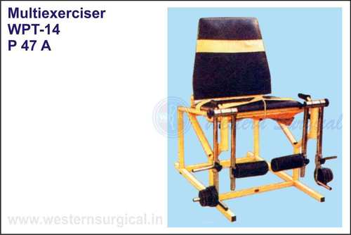 Multiexerciser