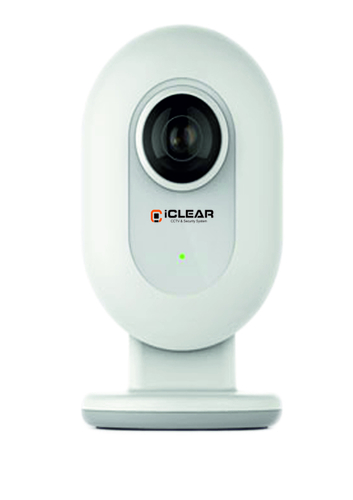 720 Wifi Camera- ICL-KSW07V