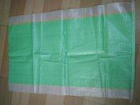 Laminated Printed PP Woven Sack