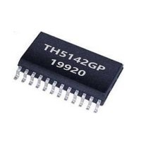 Led Display & RGB Driver IC(Integrated Circuit)