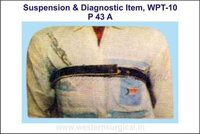 suspension & Diagnostic Item
