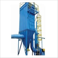 Dust Collector Bag Filter