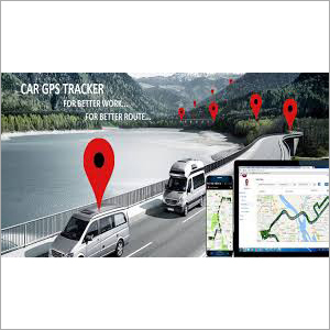Car GPS Tracking Device