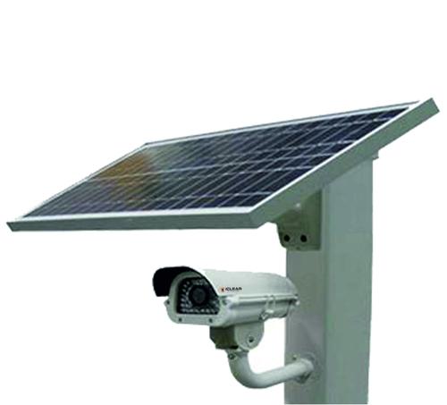 Solar Bullet Camera- ICL-PSL08T