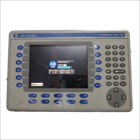 ALLEN BRADLEY HMI Panelview Plus 700