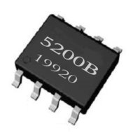 Led Driver IC(Integrated Circuit)