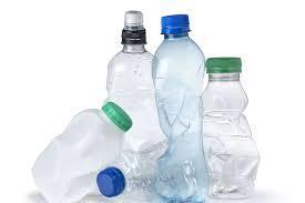 Plastic Bottle in Sangrur