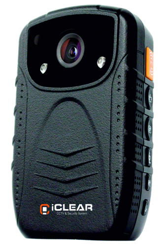 Body Worn Camera- ICL-PCP04T