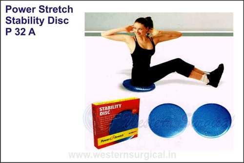 Power Stretch Stability Disc