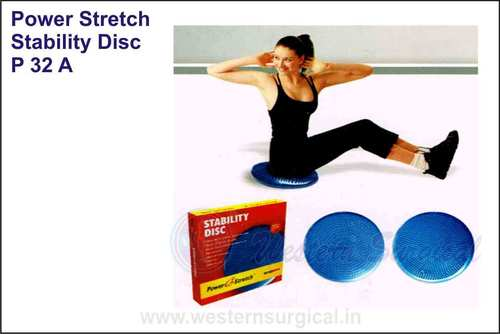 Power Stretch Stability Disc
