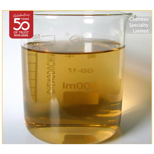 Triazine Based H2S Scavenging Chemical