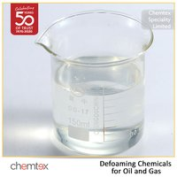 Defoaming Chemicals For Oil And Gas