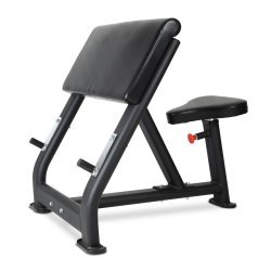Preacher Weight Machine