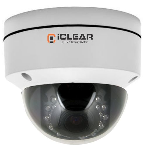 CCTV Dome Camera- ICL-PTM02G
