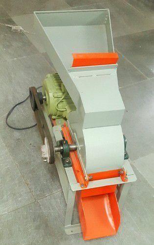 Laddu Crush Machine With Motor