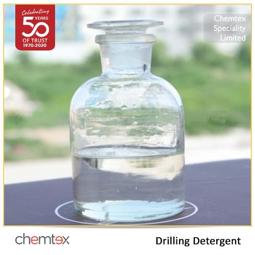 Drilling Detergent