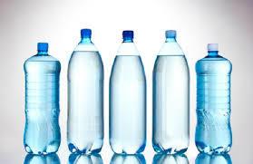 Plastic Bottle in Sambha