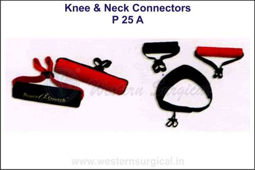 Knee & Neck Connectors