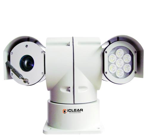 PTZ Camera- ICL-PTI36CZ