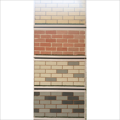 Elevation Brick Wall Tile