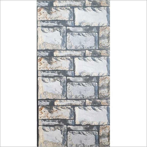 Digital Glossy Elevation Tile
