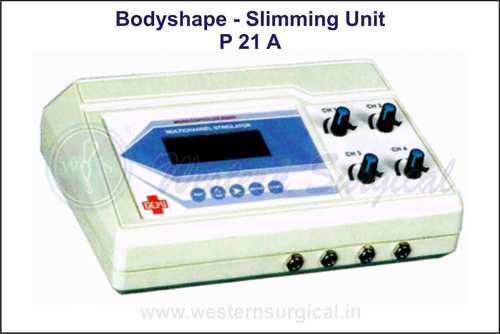 Bodyshape - Slimming Unit