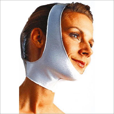 Compression Bandage For Face