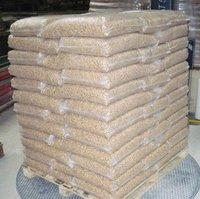 Wood pellets 6-8mm in 15kg bags and 1000kg bags