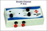 Mini Tens - Double Channel