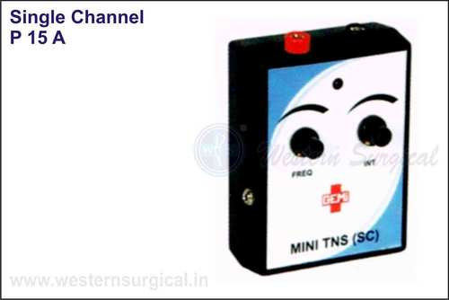 Mini Tens - Single Channel