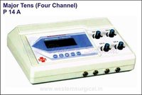 Major Tens (Four Channel)