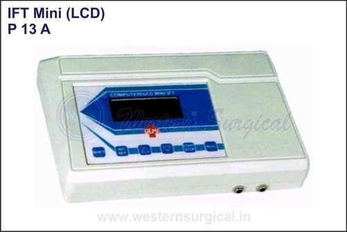 IFT mini (LCD)