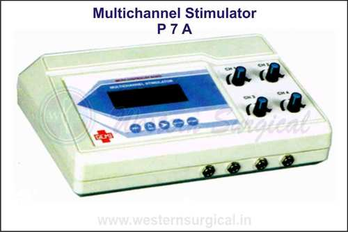 Multichannel Stimulator