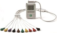 Holter Monitor 12 Channel
