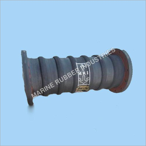 Dredge Rubber Hose