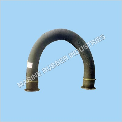 Rubber Suction And Discharge Hose