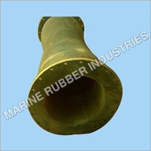 Wire Inserted Rubber Hose