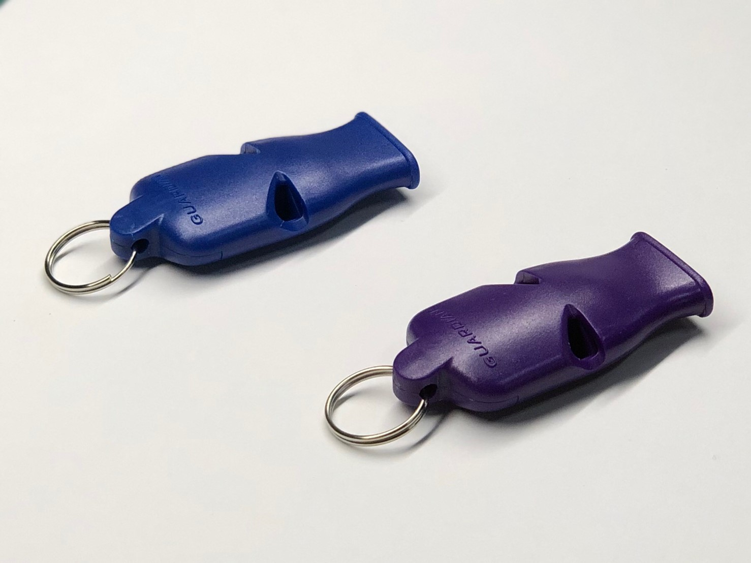 High Pitch Penetrating Whistle