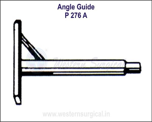 Angle Guide 120* to 150* & 95*