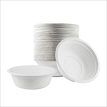 Paper Disposable Bowl