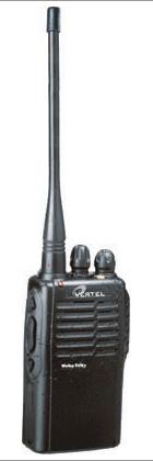 Vertel UHF Walky Talky