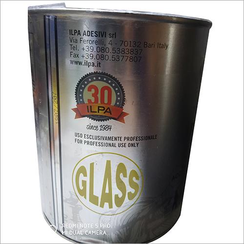 Glass Thassos