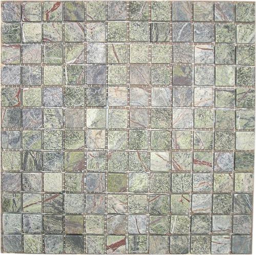 12 inch Stone Mosaic