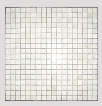 12 Inch Outdoor Stone Mosaic Tile