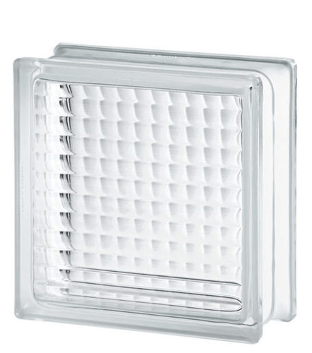 Line Lite Glass Brick