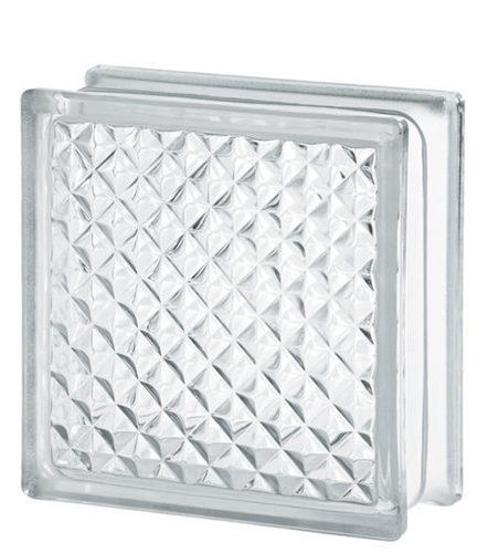 Lattice Glass Brick