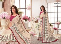 Latest Designer Saree