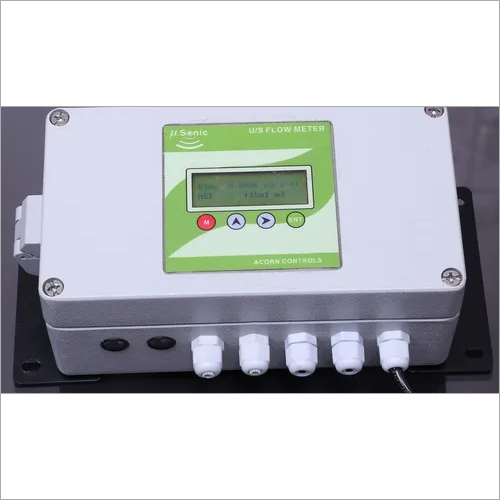 Flow Meter Musoinic